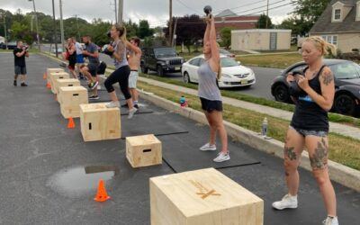CrossFit for Beginners: You're in the Right Place!