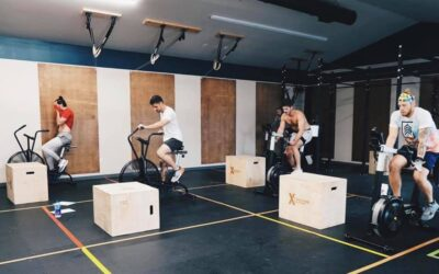 Why Do Group Fitness Classes Work?