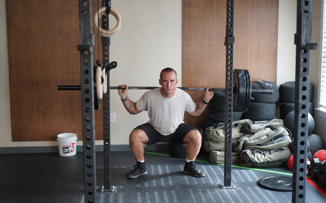 Achieving the Intended Stimulus in CrossFit