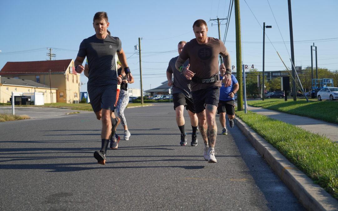 Forging Friendships & Fitness: Secret Perks of the Jersey Shore CrossFit Community