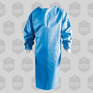 AAMI LEVEL 1 SURGICAL GOWN