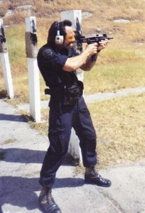 Antioch Police swat001