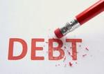 Blog erase debt pic