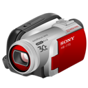 Blog video icon