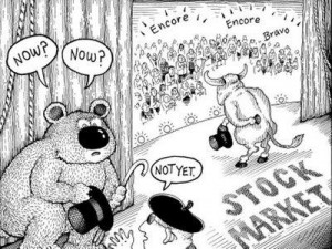 Stock Markets Today