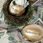 Blog tax and retirement