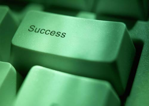 Personal Success