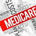 Medicare collage