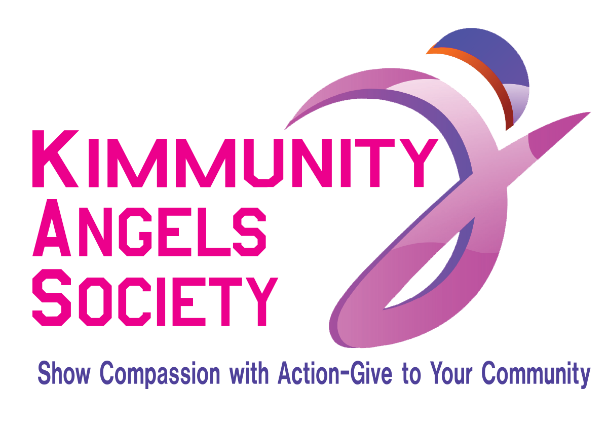 Kimmunity Angels Society