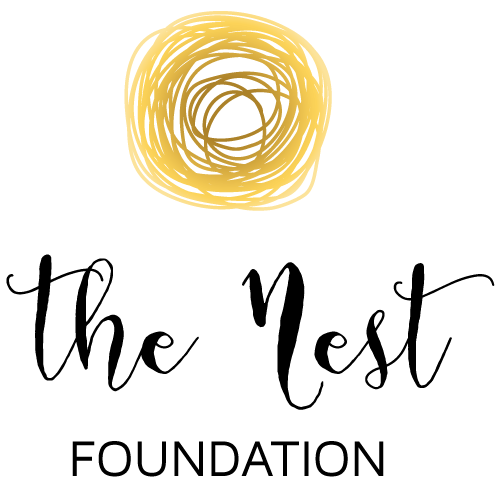 The Nest Foundation. Empowering women to rebuild their lives for themselves and their children.
