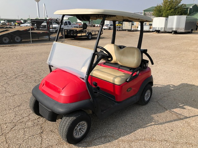 Golf Carts for Sale In Amarillo