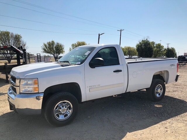 Trucks for sale in Amarillo