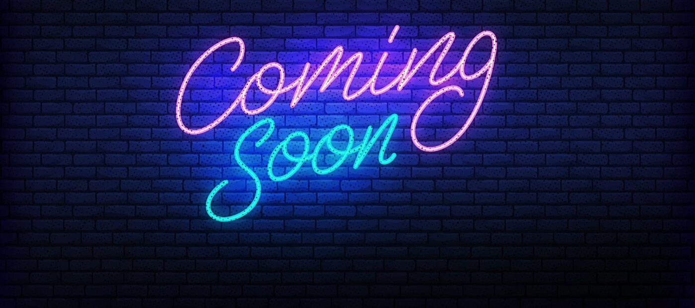 Curated Content Coming Soon