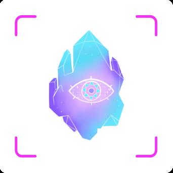CrystalEyes Beta and App Demo