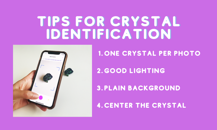 Tips For Automatic Identification