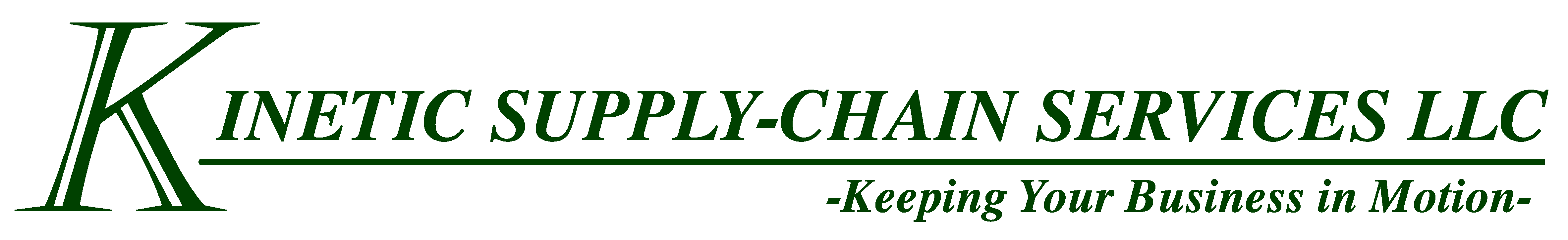 Kinetic Supply-Chain Services LLC