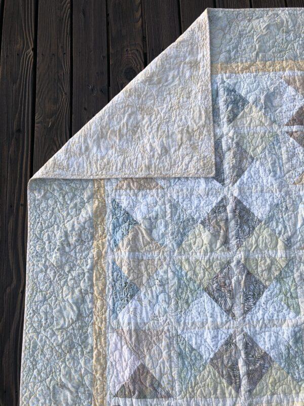 Quilt for Sale 60X80 Batik