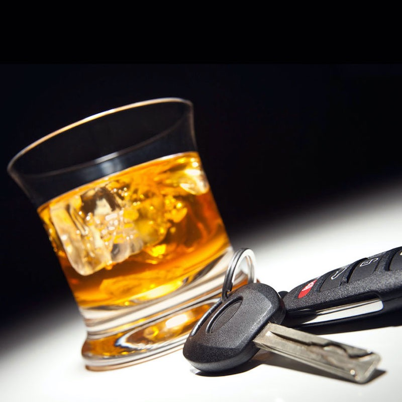 Indiana Operating While Intoxicated Attorney