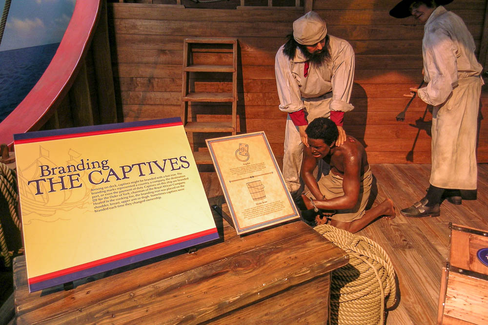 Display Dynamics - Charles H. Wright Museum of African American History