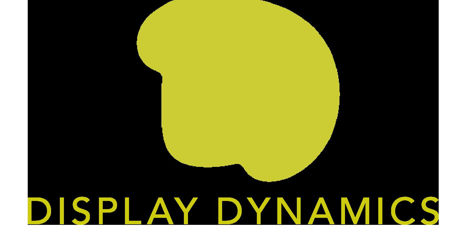 Display Dynamics Logo
