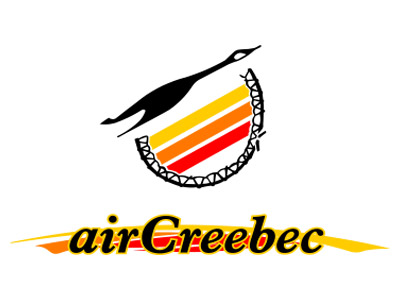 Groupe CRÉACOR | Nos clients | Air Creebec
