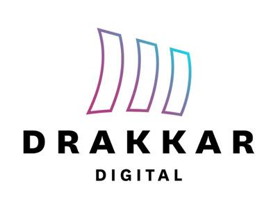 Groupe CRÉACOR   Nos clients   Drakkar Digital