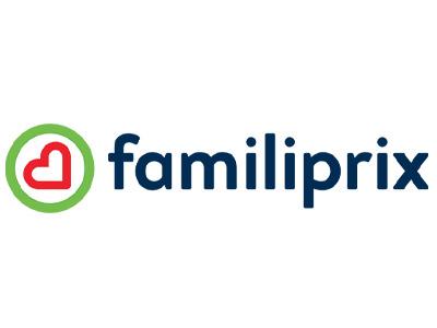 Groupe CRÉACOR   Nos clients   Familiprix