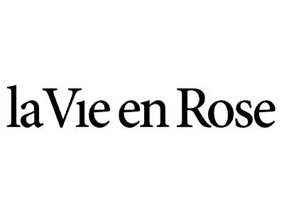 Groupe CRÉACOR   Nos clients   La Vie en Rose