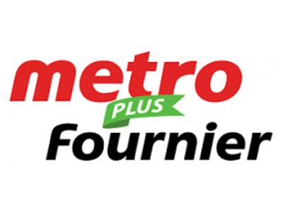 Groupe CRÉACOR   Nos clients   Métro Plus Fournier