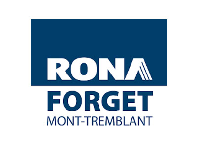 Groupe CRÉACOR | Nos clients | Rona Forget