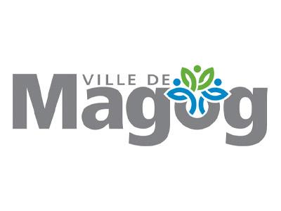 Groupe CRÉACOR   Nos clients   Ville de Magog