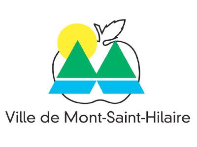 Groupe CRÉACOR | Nos clients | Ville de Mont-Saint-Hilaire