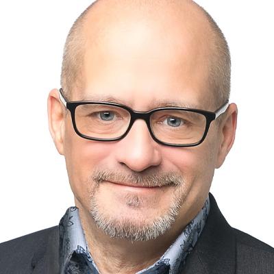 Groupe CRÉACOR | Nos Partenaires | Jean-Marc Pépin