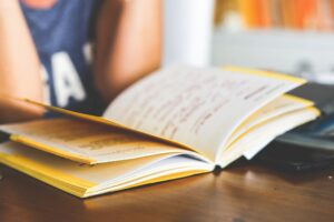 Literacy Graduate Shares Testimony