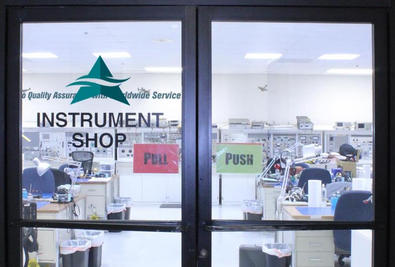 FAA Part 145 Repair Station