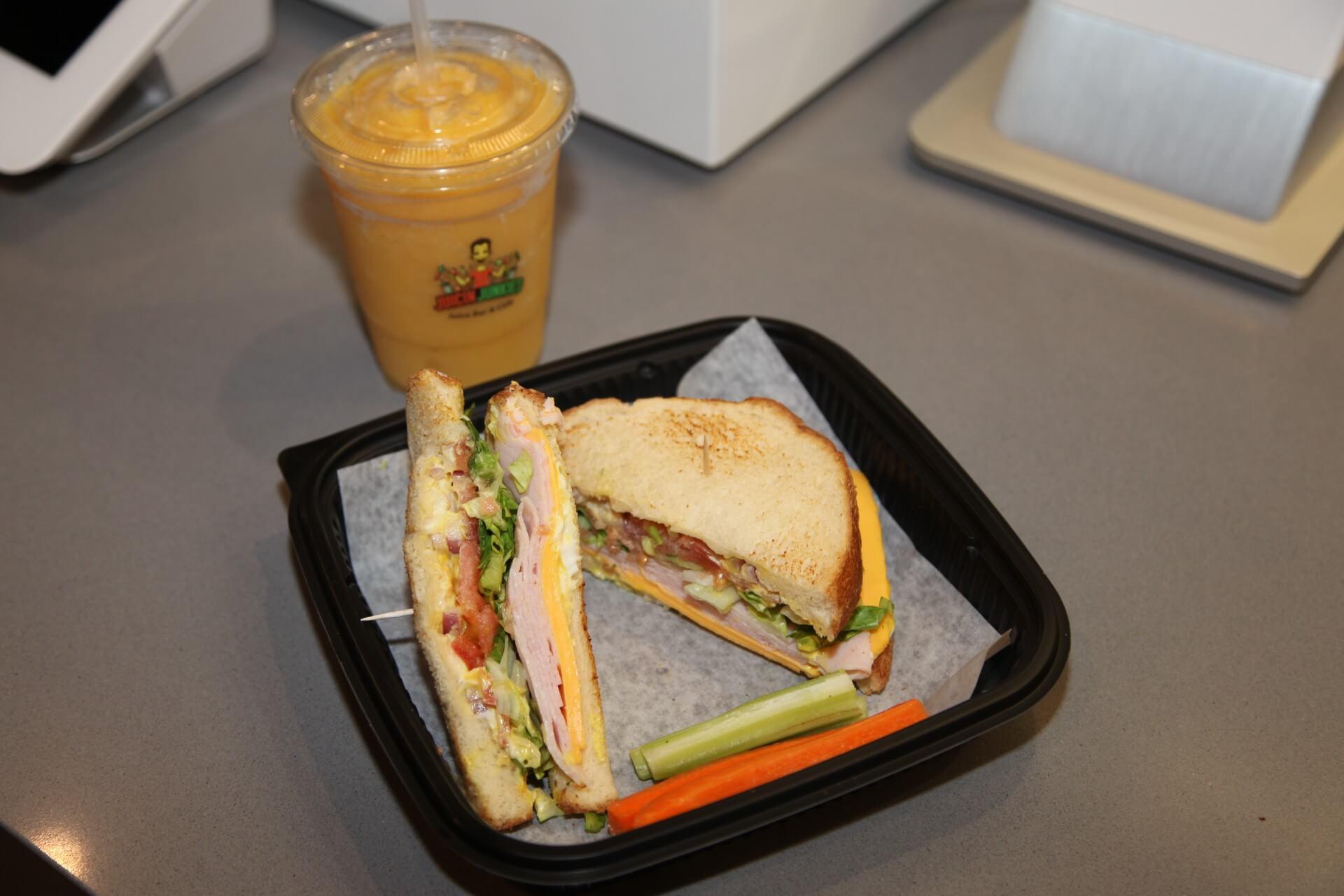 Turkey Sandwich (1) (1)