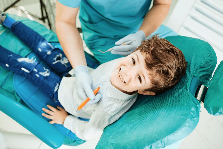 Children's Dental Health Month - Colorado Springs Dentist