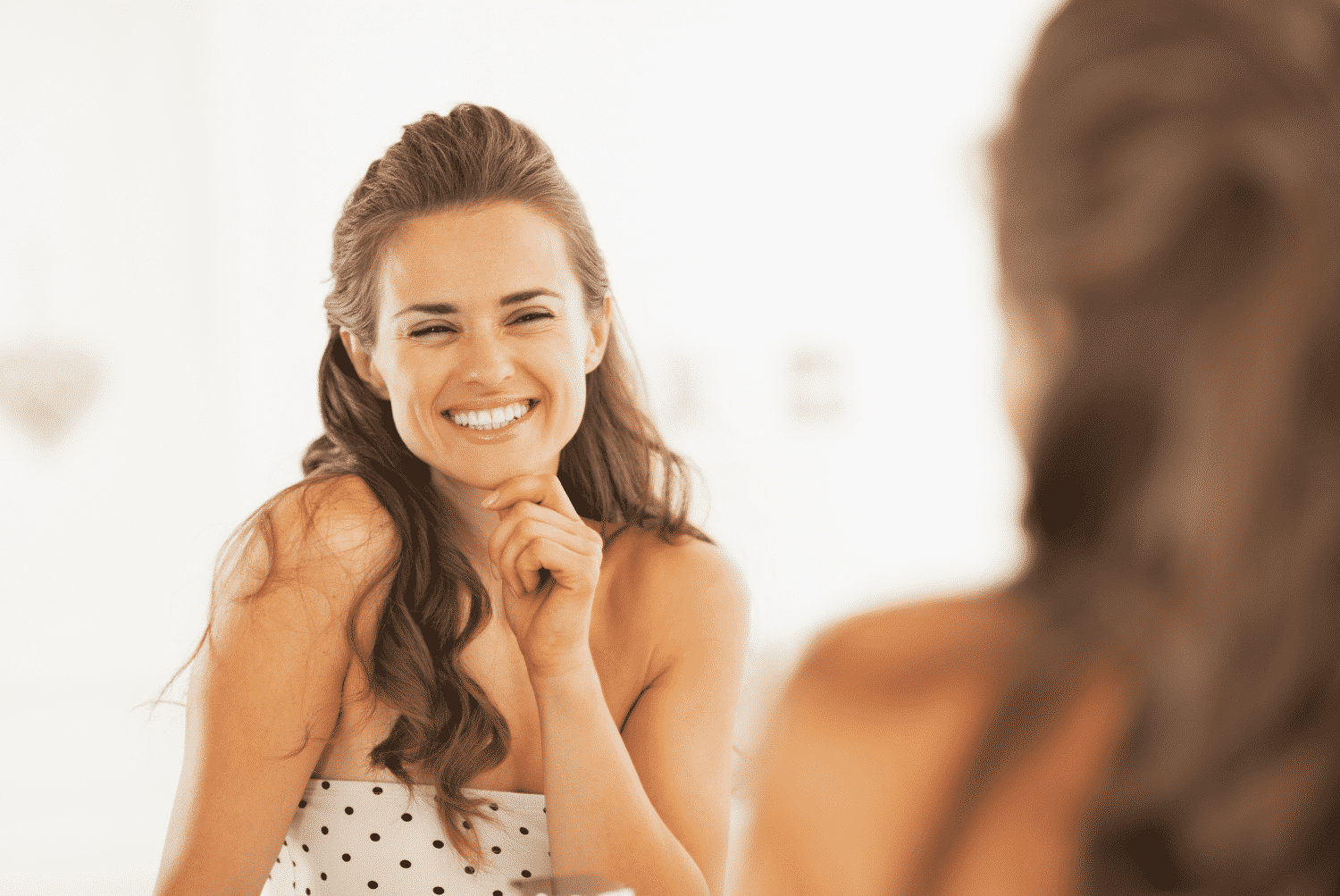 4 Reasons To Invest In Your Smile - Dr. Boals