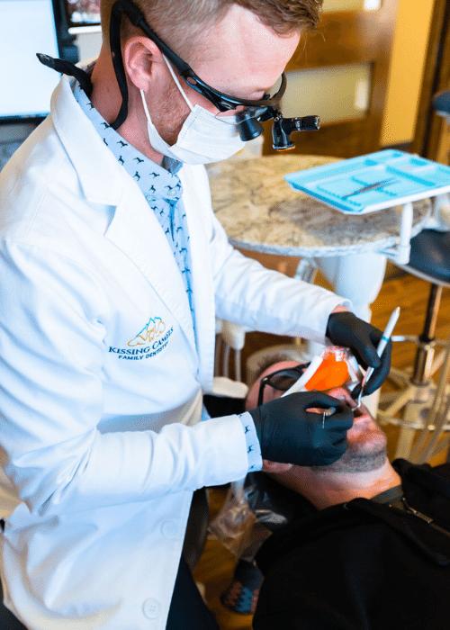 family dentist Colorado Springs