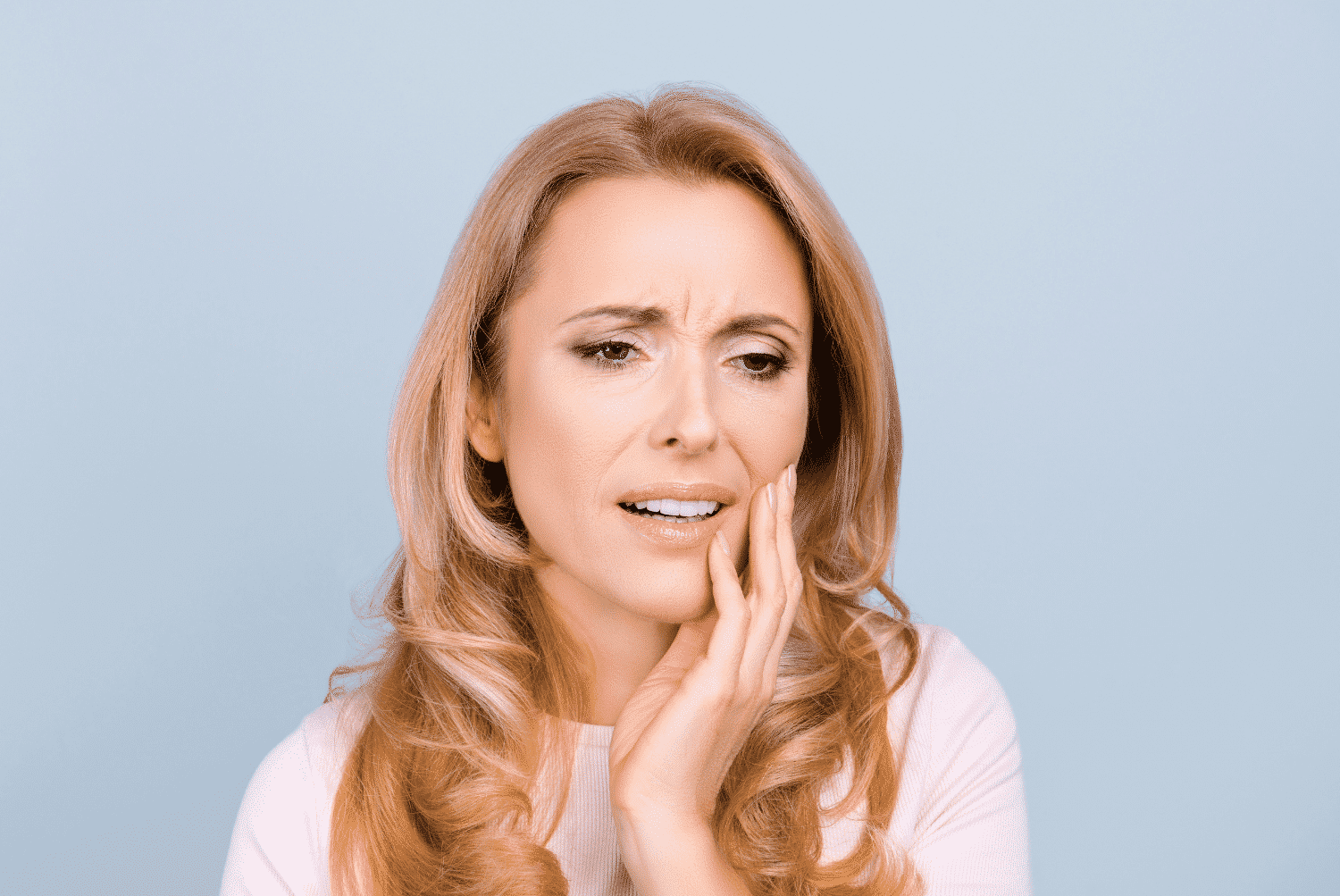 Causes of Tooth Pain -Dr. Boals