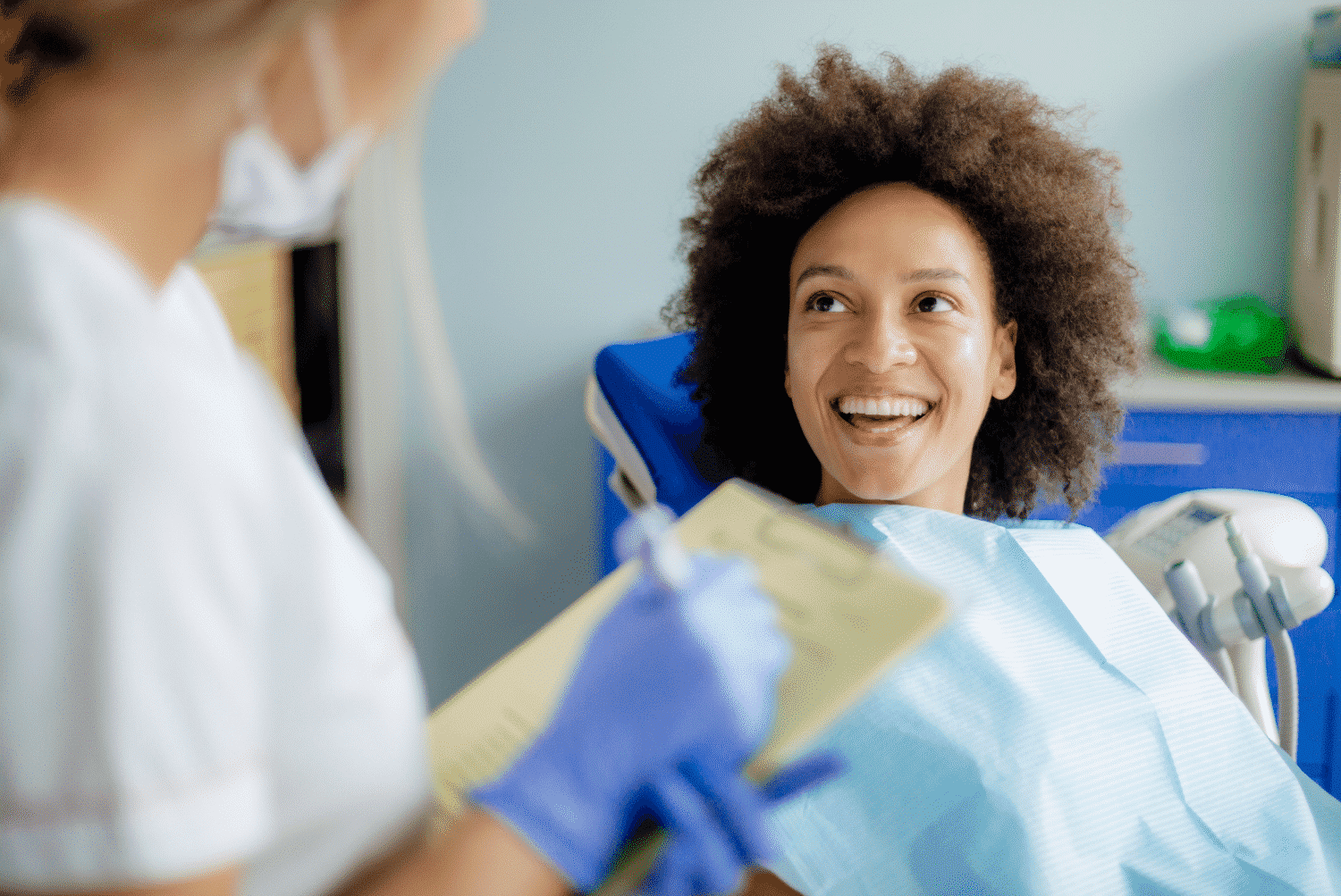 What Dental Health Issues Can Be Solved With Cosmetic Dentistry - Dr. Boals