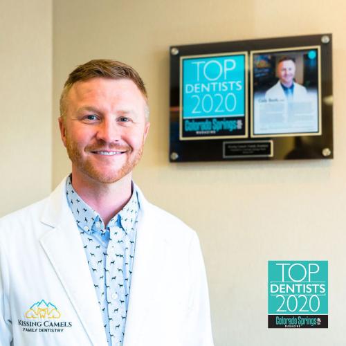top dentist 2020 dr. boals