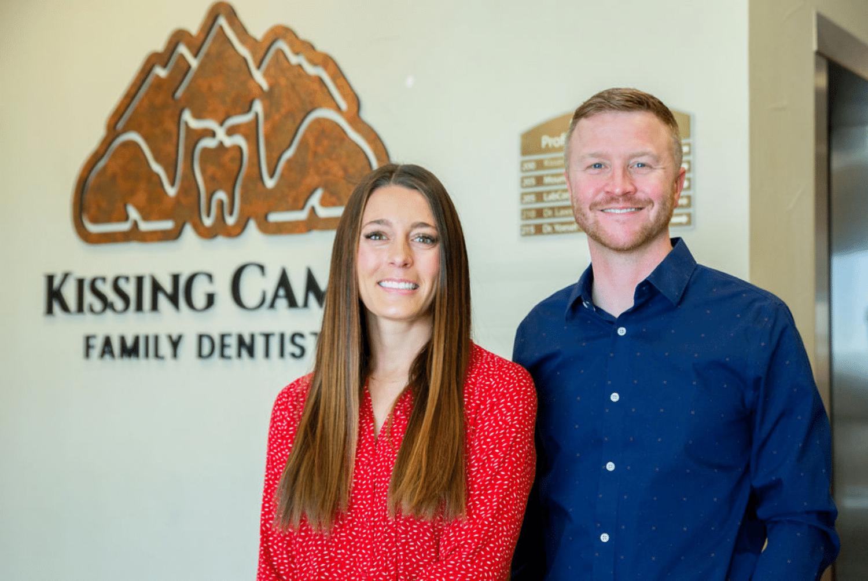 modern family dentist Colorado Springs