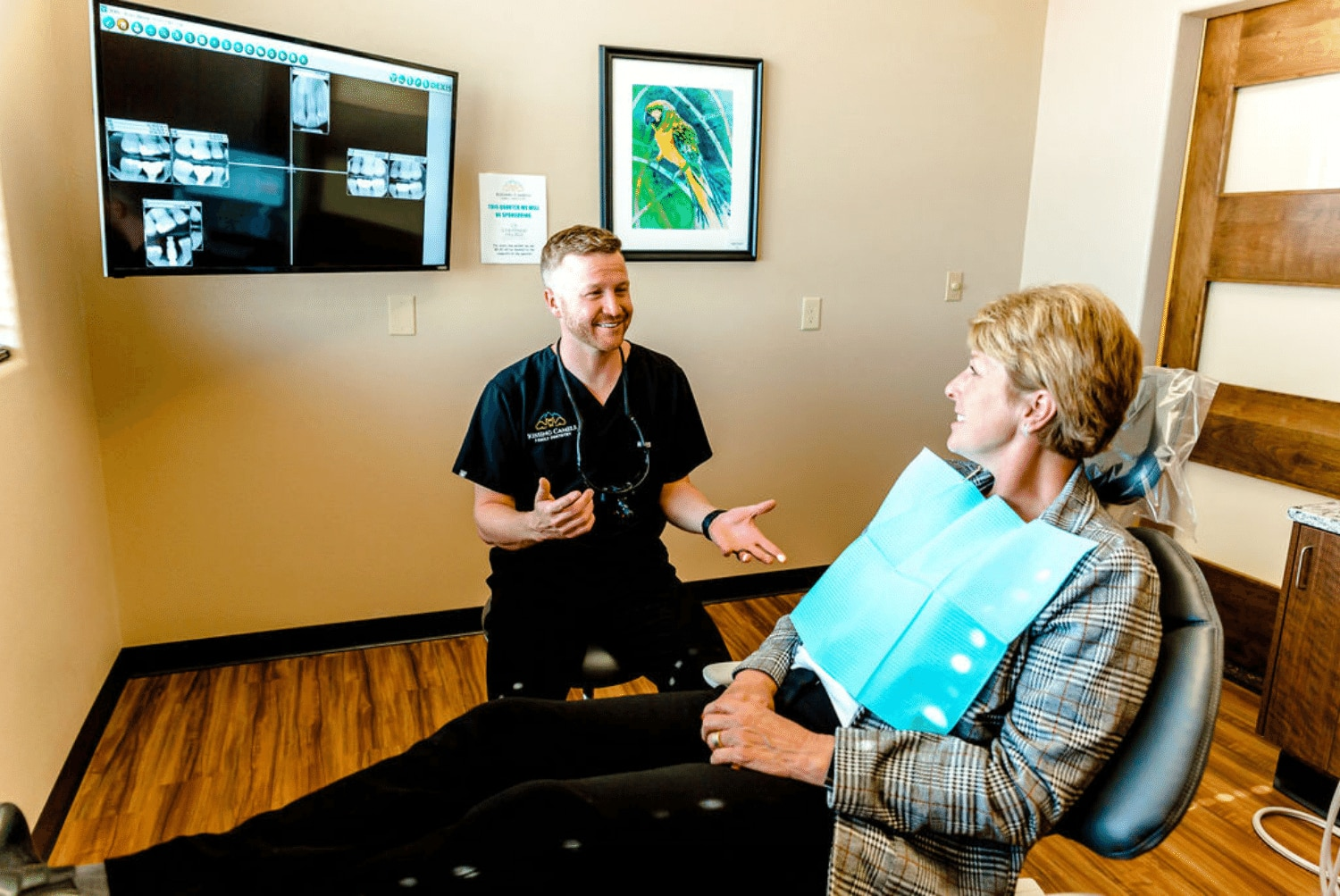 affordable dentistry with our dental savings plan - Colorado Springs CO