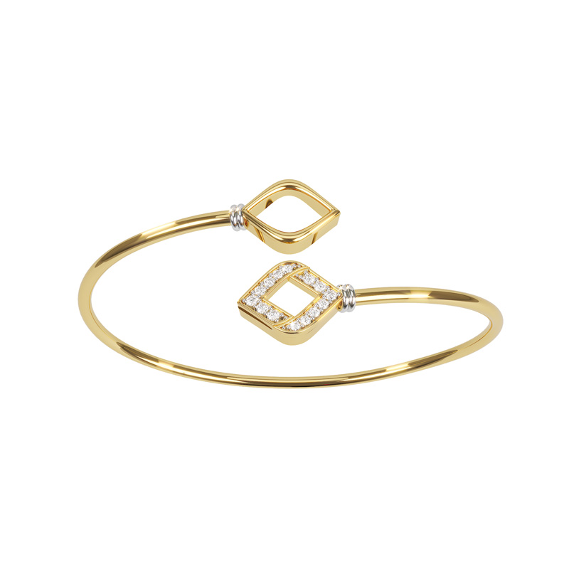 Bracelet from Auric Expressions Collection