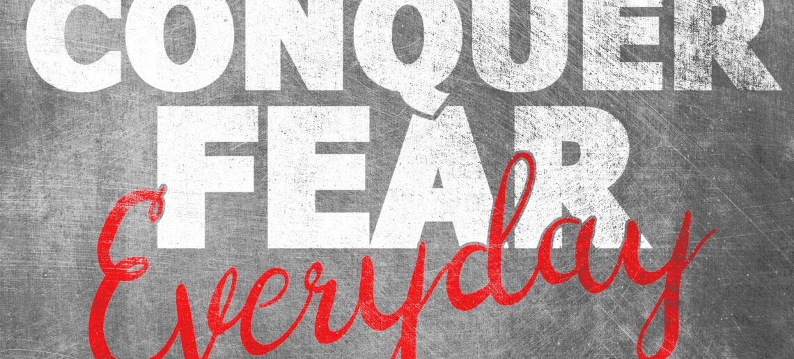 How To Overcome Your Fear Of Success In 4 Clear Steps
