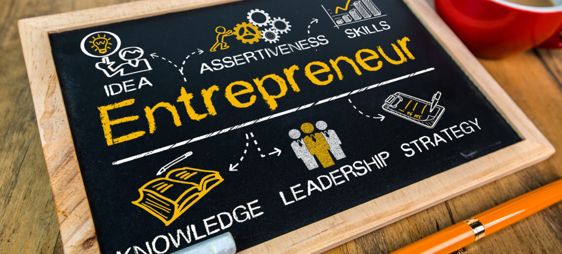 How Do You Know If You Should Be An Entrepreneur?
