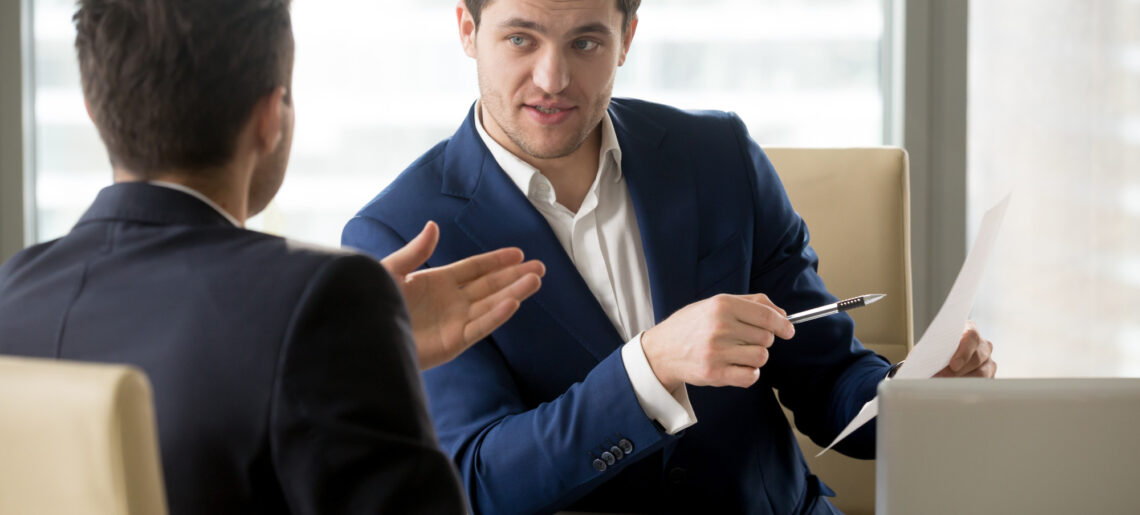 3 Big Benefits of Business Consulting