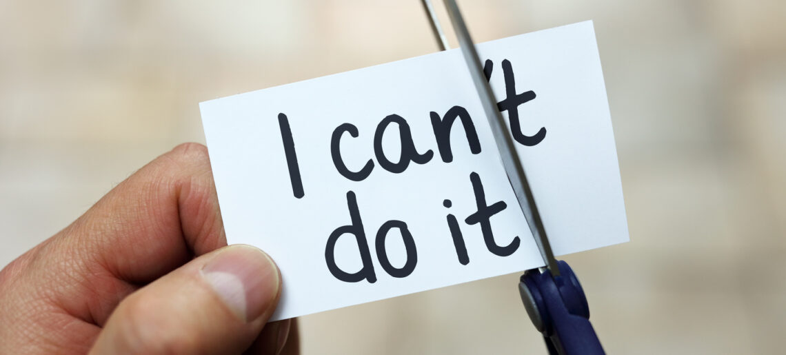 The Undeniable Importance of Self-Confidence for Career Success