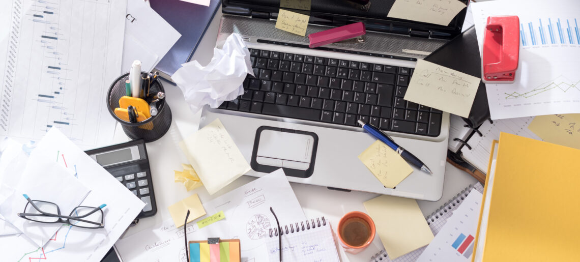 8 Expert Tips on How to Organize Your Life in 2021